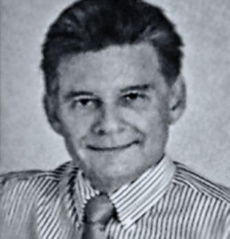 Bruce MacLeod