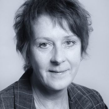 Janet Wilson, Senior Nuclear Consultant