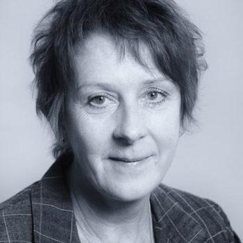 Janet Wilson, Senior Nuclear Consultant