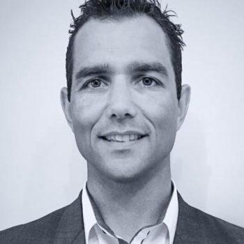 John van Rooyen Myburg, Business Analyst Consultant