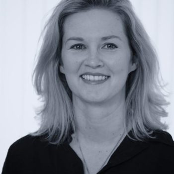 Melanie Mackay, Projects Director