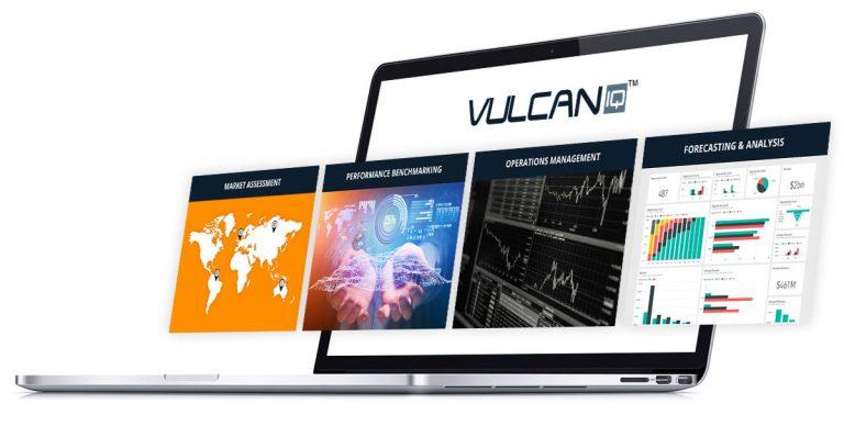 VulcanIQ